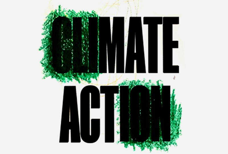 Mate Act Now - Climate
