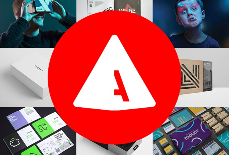 11 Finalists at AGDA